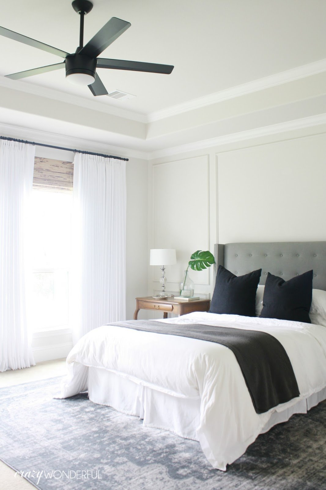 Best Bedroom Ceiling Fan Crazy Wonderful With Pictures