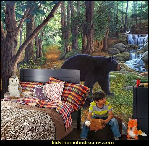 Best Decorating Theme Bedrooms Maries Manor Fairy Forest With Pictures