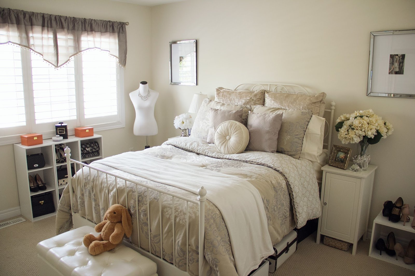 Best Room Tour 2016 Carolina Pinglo With Pictures