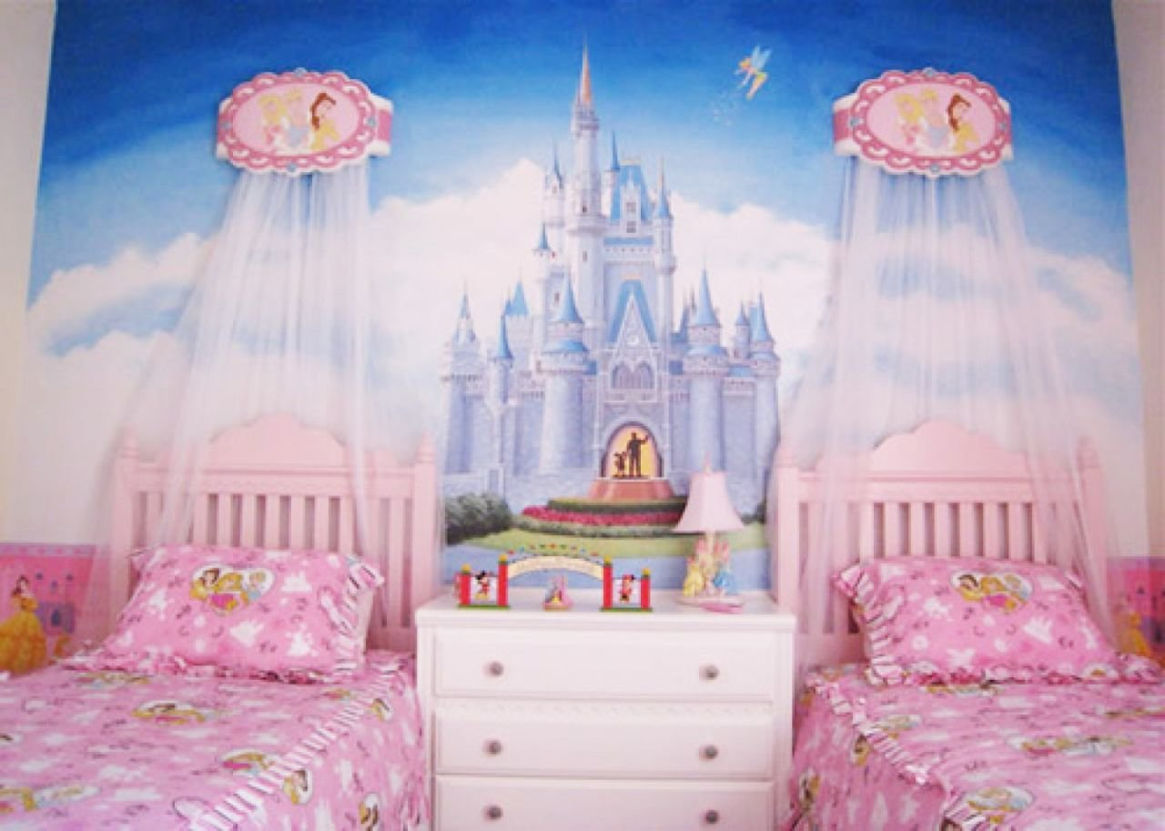 Best 50 Best Princess Theme Bedroom Design For Girls Trending With Pictures