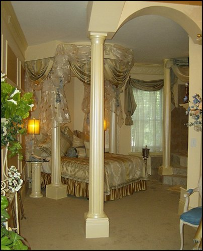 Best Decorating Theme Bedrooms Maries Manor Roman With Pictures