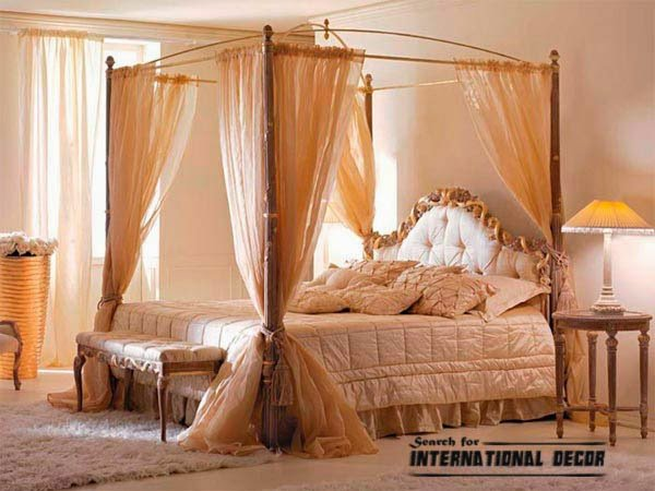 Best 15 Four Poster Bed And Canopy For Romantic Bedroom With Pictures