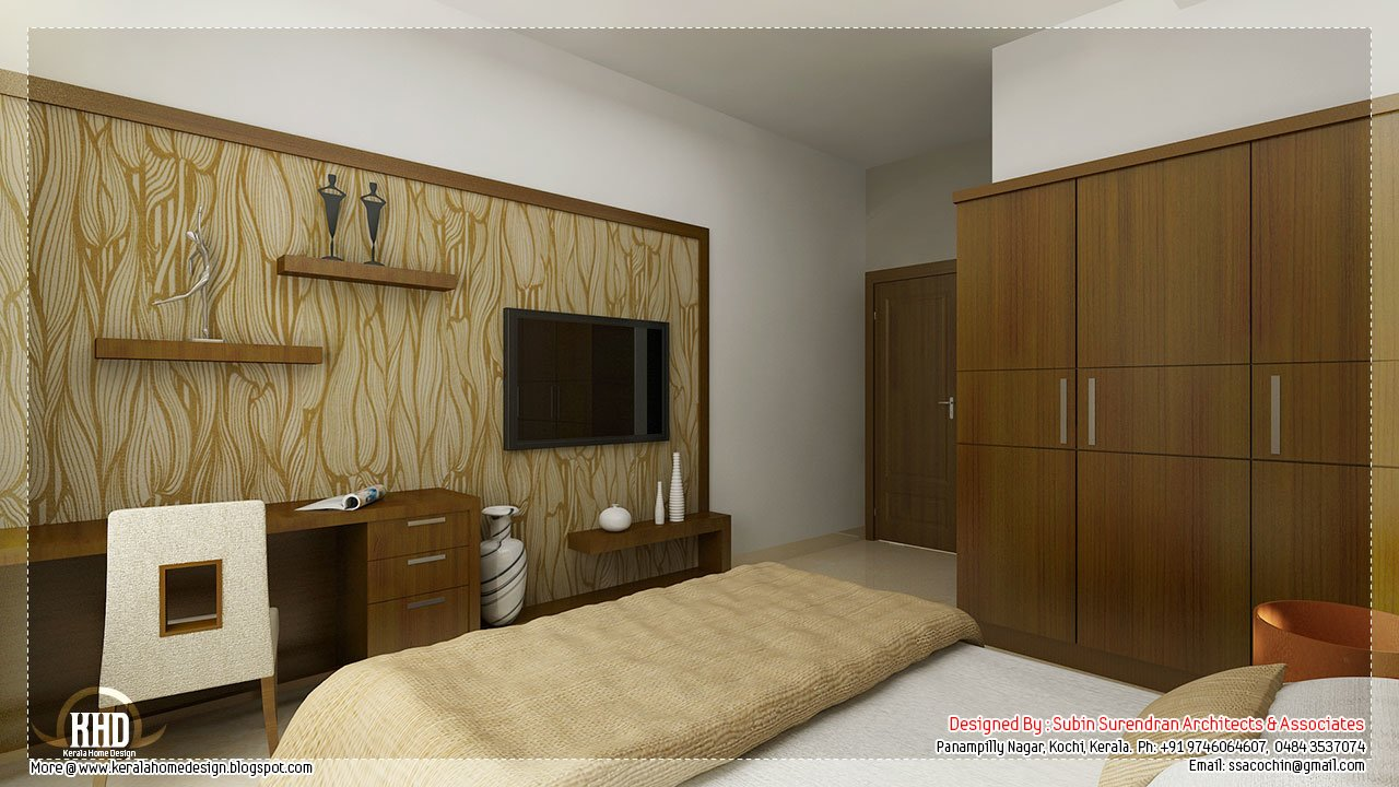 Best Beautiful Interior Design Ideas Kerala Home Design And With Pictures