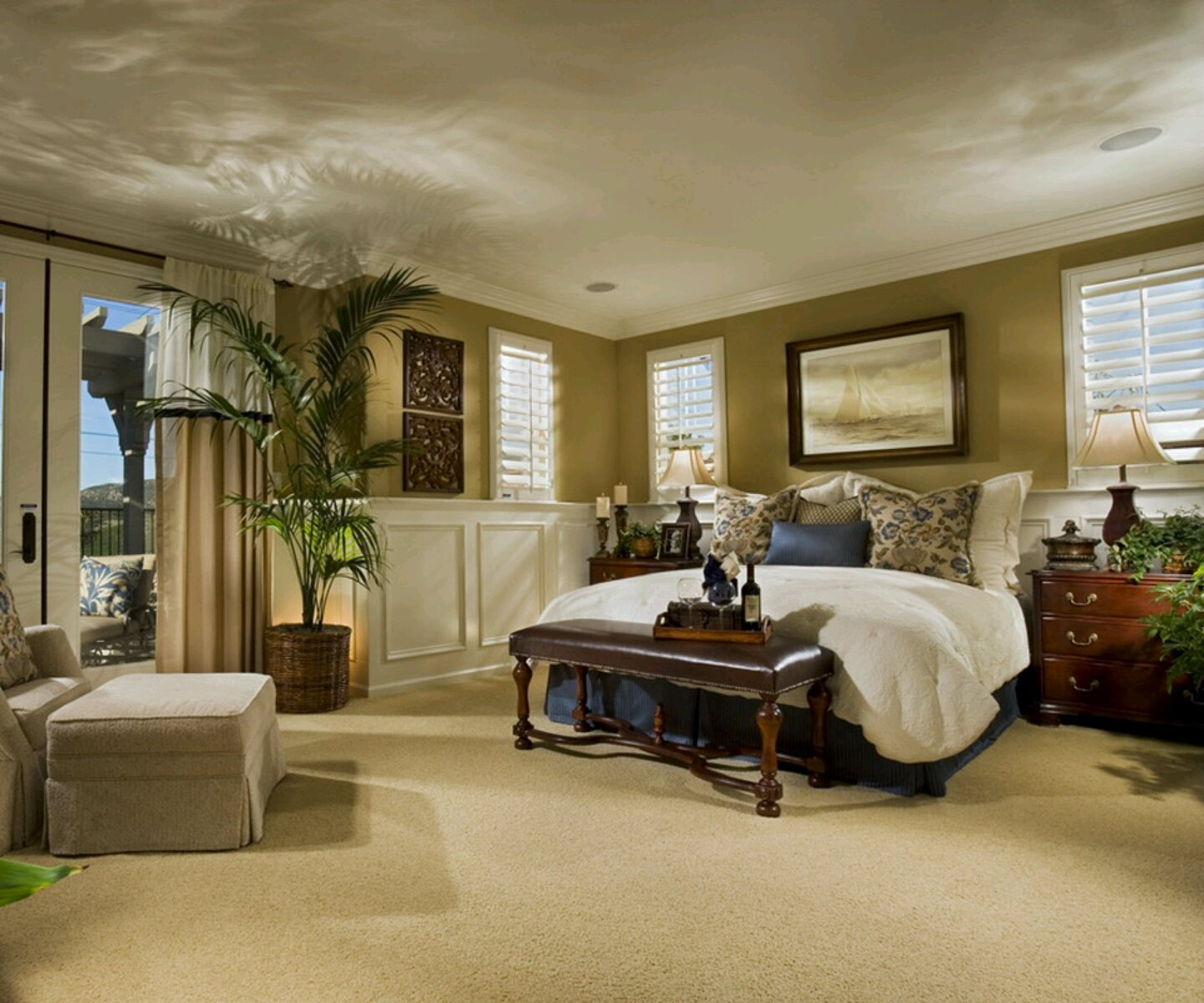 Best New Home Designs Latest Modern Homes Bedrooms Designs With Pictures