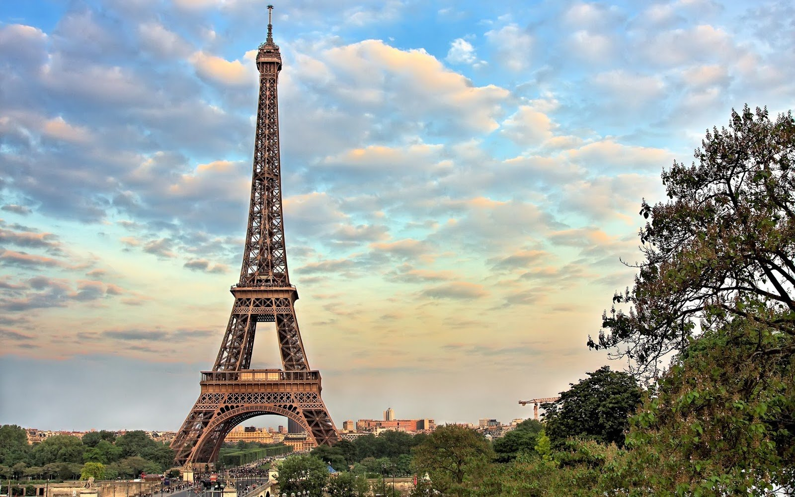 Best 50 Eiffel Tower Wallpapers For Desktop 2019 Topibestlist With Pictures