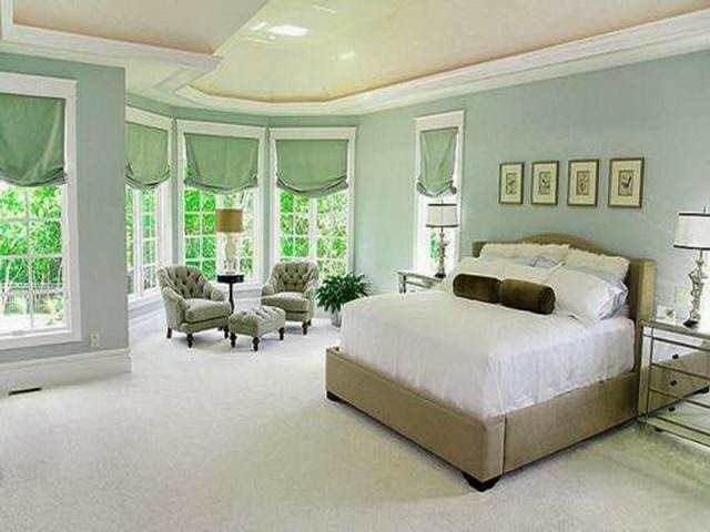 Best Most Popular Bedroom Wall Paint Color Ideas Wall Painting With Pictures