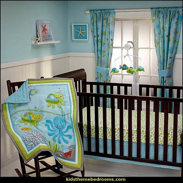Best Decorating Theme Bedrooms Maries Manor Ocean With Pictures