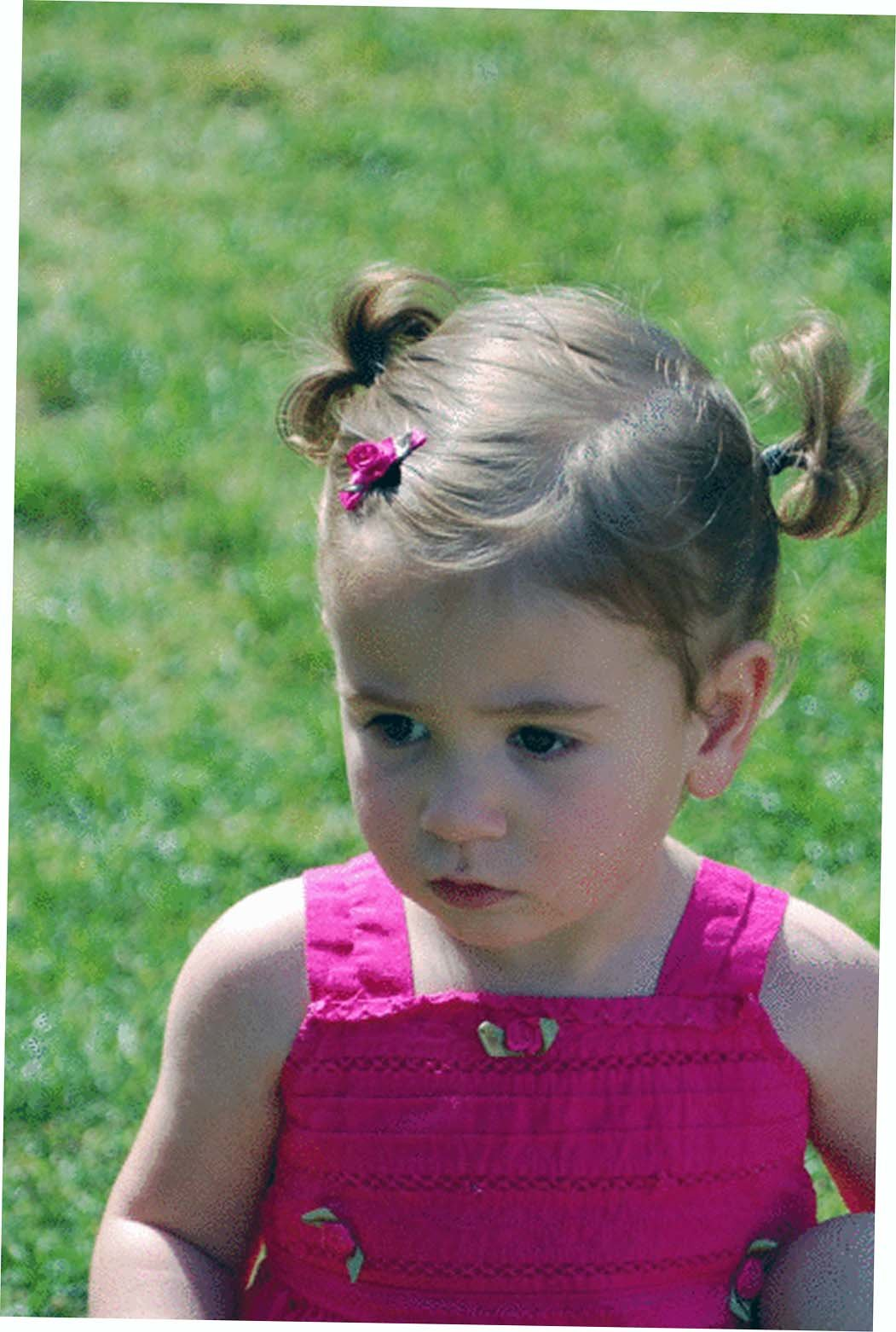 Free 25 Baby Girl Hairstyles Best And Recommended 2017 Ellecrafts Wallpaper