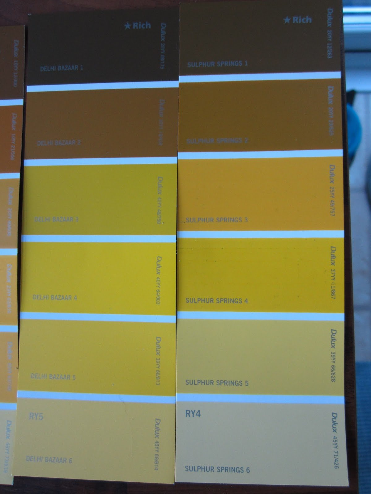 Best B Q Paint Colour Chart Bedrooms Www Stkittsvilla Com With Pictures