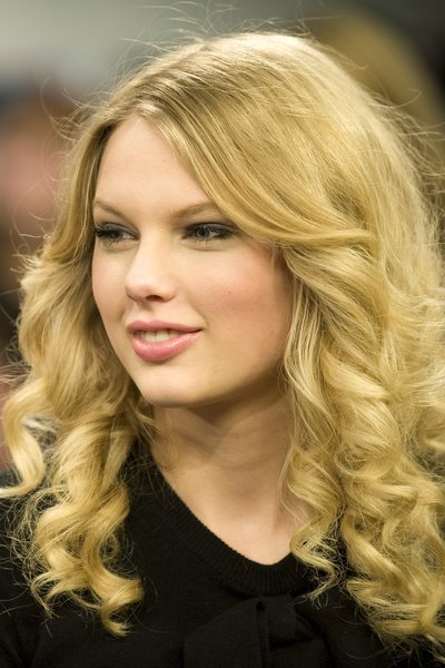 Free Funny Picture Clip Taylor Swift S Hairstyle Step By Step Wallpaper