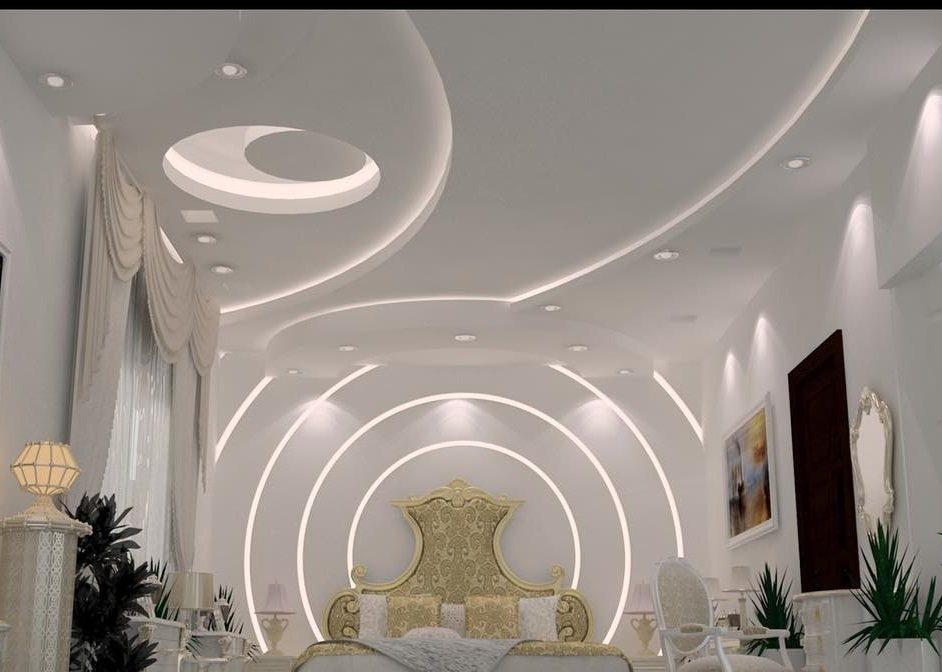 Best Latest 50 Pop False Ceiling Designs For Living Room Hall 2019 With Pictures
