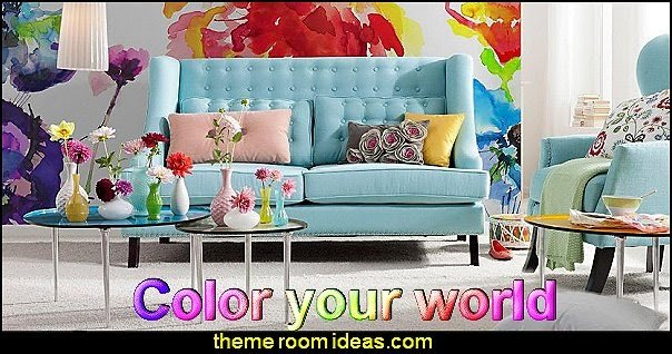 Best Decorating Theme Bedrooms Maries Manor Fun And Funky With Pictures