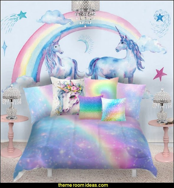 Best Decorating Theme Bedrooms Maries Manor Rainbow Theme With Pictures