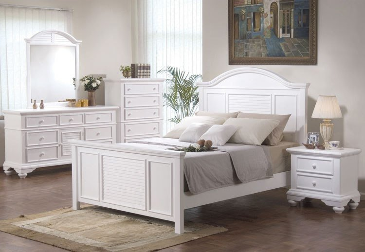 Best Decorate The Room With White Colored Bedroom Sets Latest With Pictures