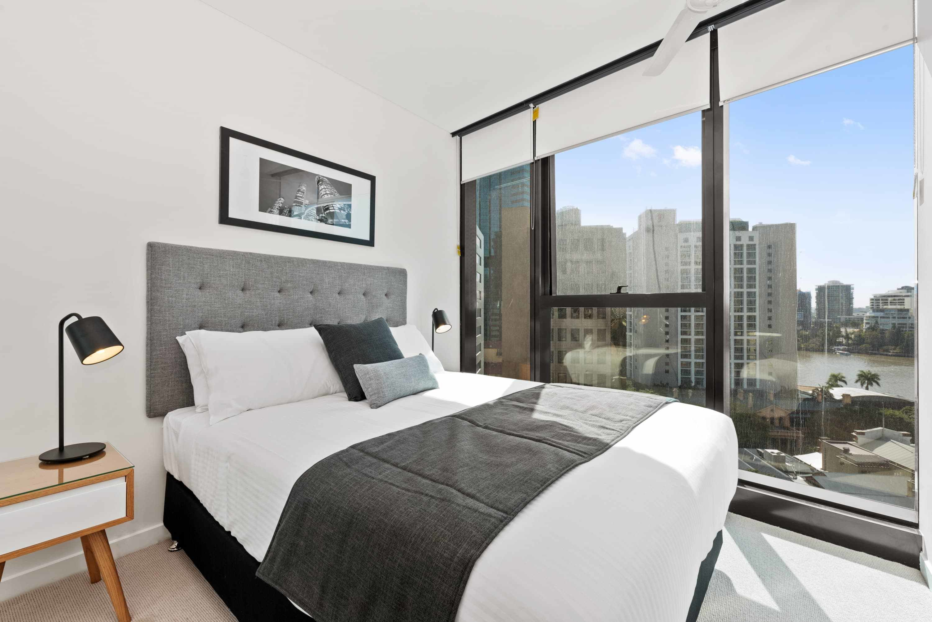 Best Luxury Brisbane Accommodation Brisbane Skytower With Pictures