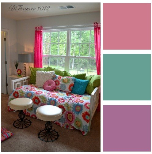 Best Loving Lennar's Models In Lawson Decorating By Donna • Intuitive Color Expert With Pictures