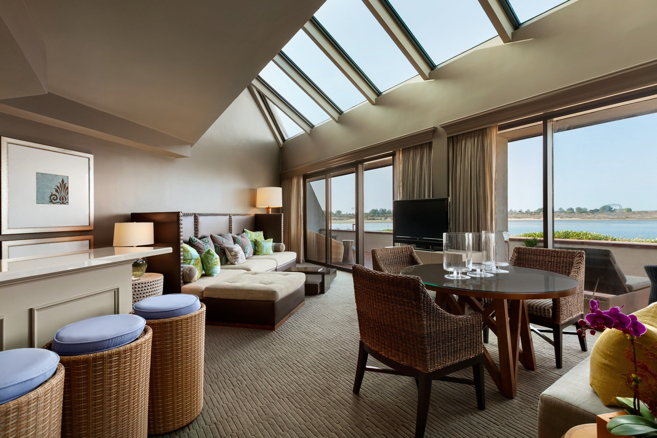 Best Exclusive Presidential Hotel Suites In San Diego With Pictures