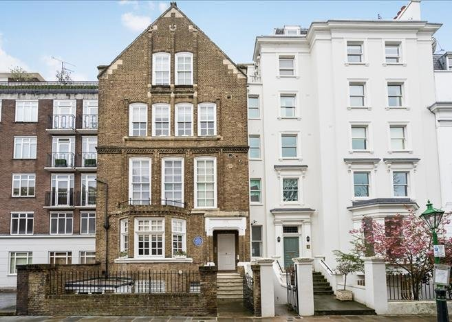Best Flat To Rent In Hyde Park Gate Kensington London Sw7 With Pictures