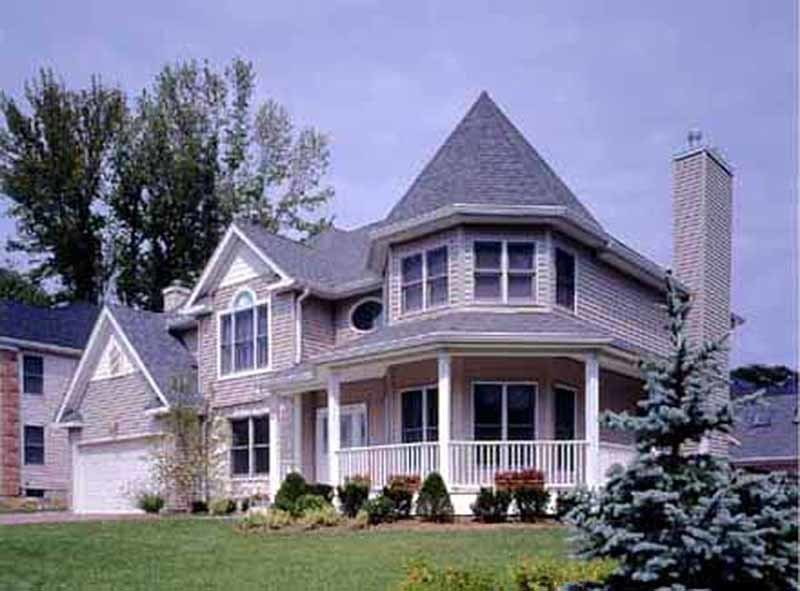 Best Six Bedroom Victorian Farmhouse 38803Ja Architectural With Pictures