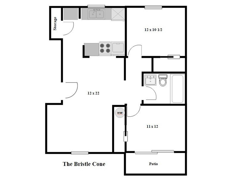 Best Floor Plans For Reno Vista Apartments In Reno With Pictures
