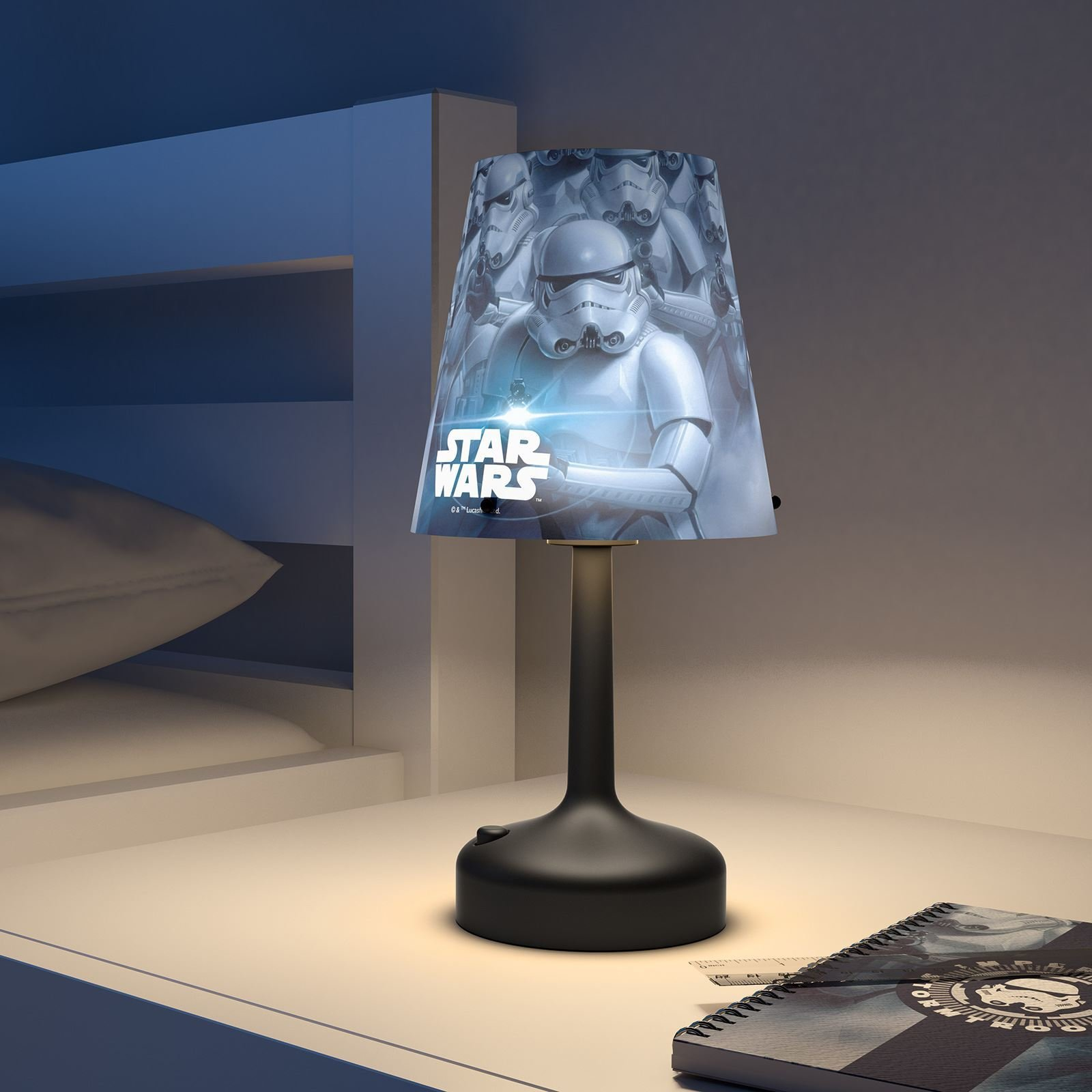 Best Philips Kids Bed Side Lamps Various Designs Lighting With Pictures