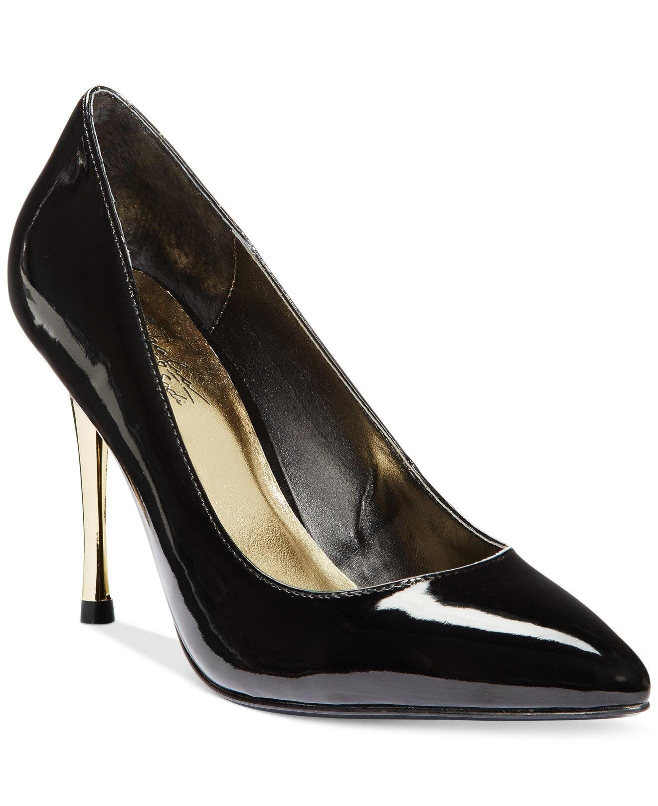 Best Thalia Sodi Women S Elina Pumps From Macys Shoes With Pictures