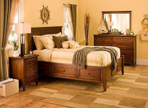 Best Westlake 4 Pc Queen Platform Bedroom Set From Raymour With Pictures
