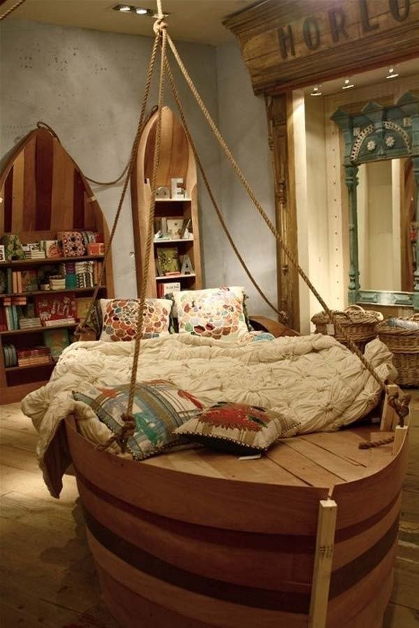 Best 21 Mindbogglingly Beautiful Fairy Tale Bedrooms For Kids With Pictures