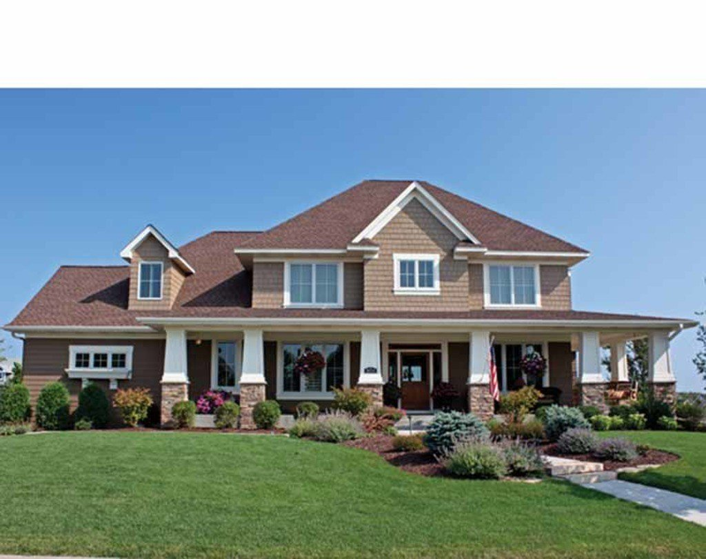 Best Country Style House Plan 4 Beds 3 5 Baths 3635 Sq Ft With Pictures
