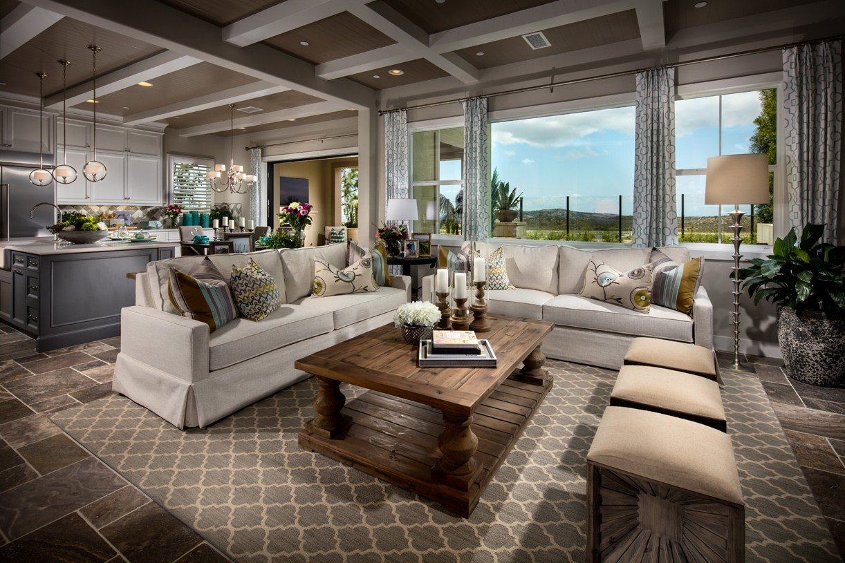 Best Santa Clarita Ca New Homes Master Planned Community With Pictures