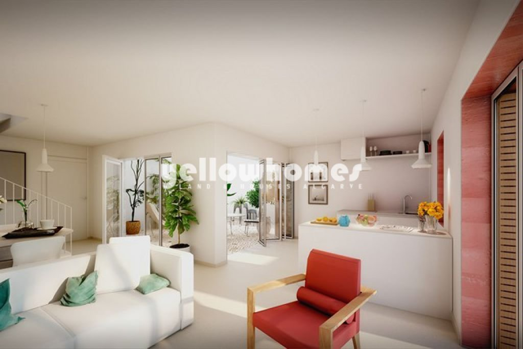 Best Contemporary 2 Bedroom Off Plan Apartments In Vilamoura With Pictures