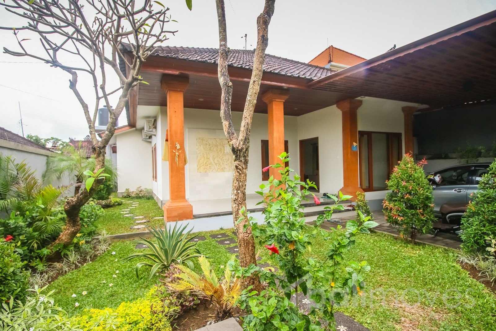 Best Three Bedroom House In Kesiman Kertalangu ⋆ Sanur S Local With Pictures