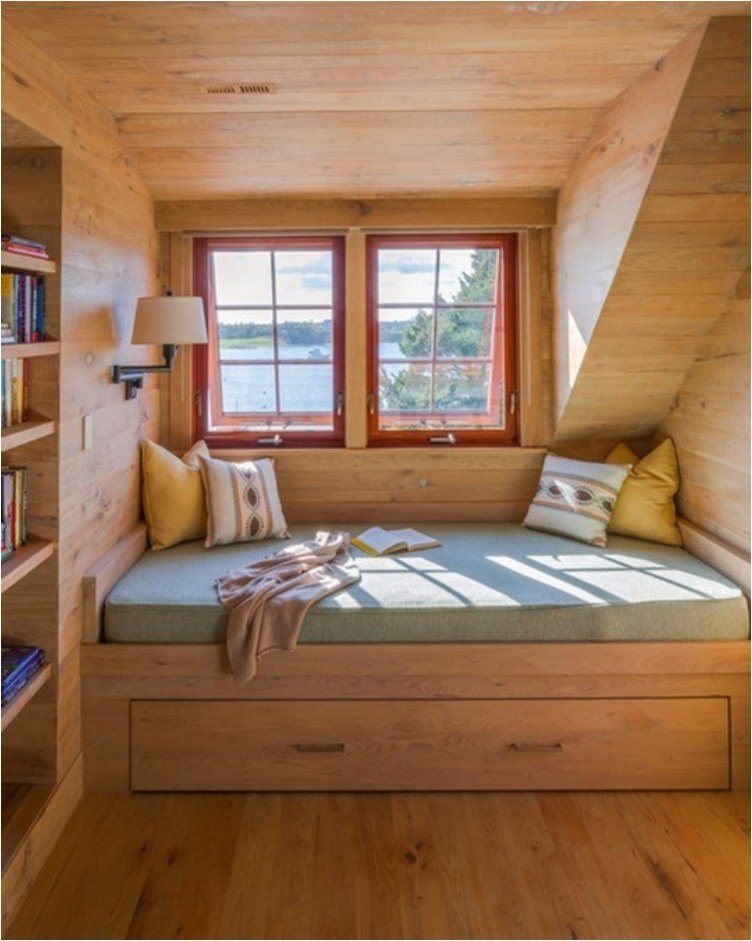 Best 40 Cozy Nook And Alcove Beds To Curl Up And Unwind In Ritely With Pictures