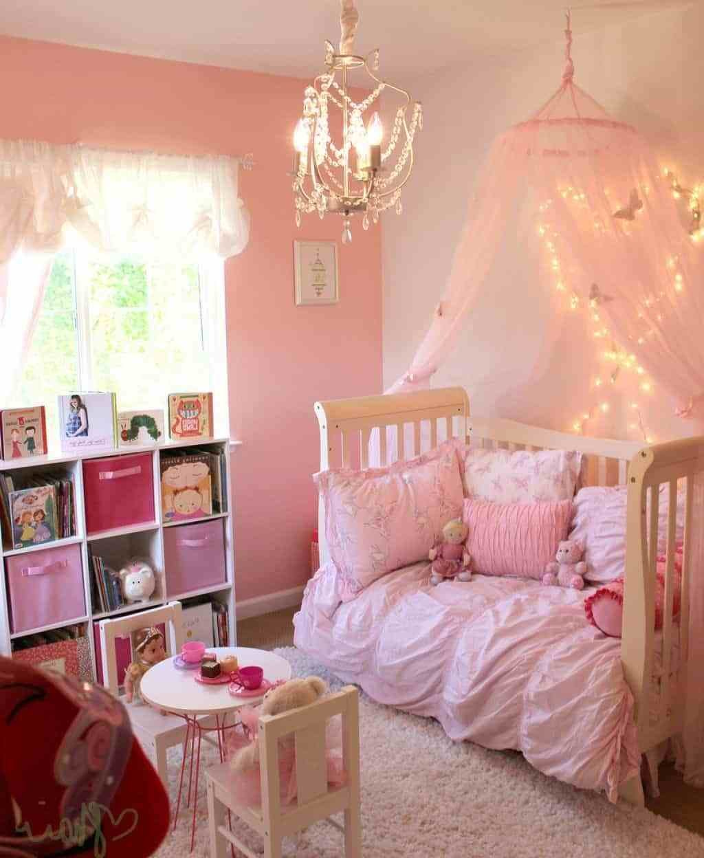 Best 32 Cheery Designs For A Little Girl S Dream Bedroom Ritely With Pictures