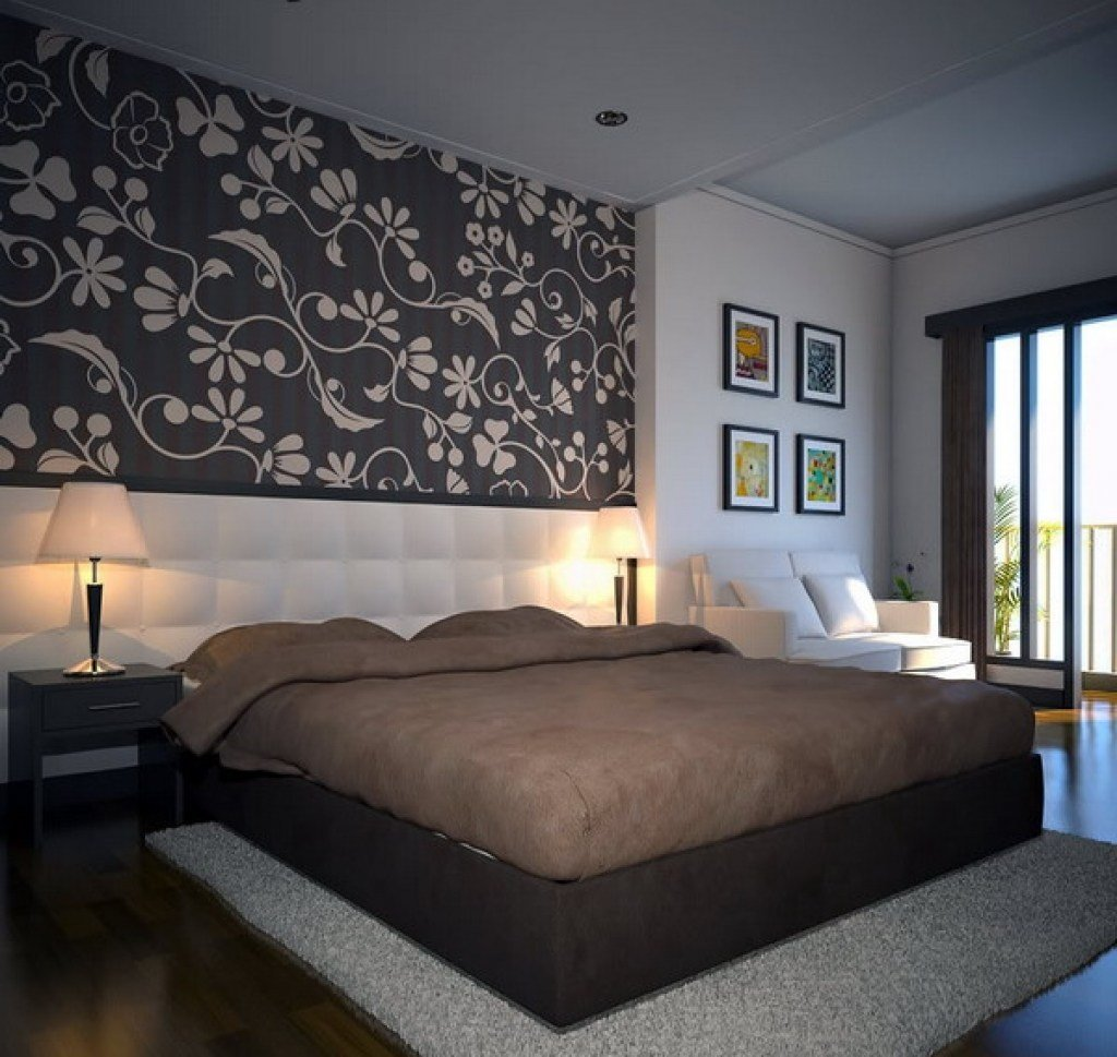 Best 31 Elegant Wall Designs To Adorn Your Bedroom Walls Ritely With Pictures