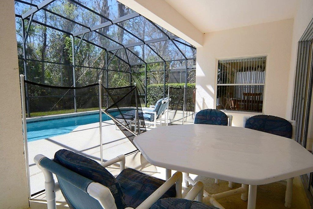 Best 5 Bedroom Disney Orlando Vacation Home Cumbrian Lakes With Pictures