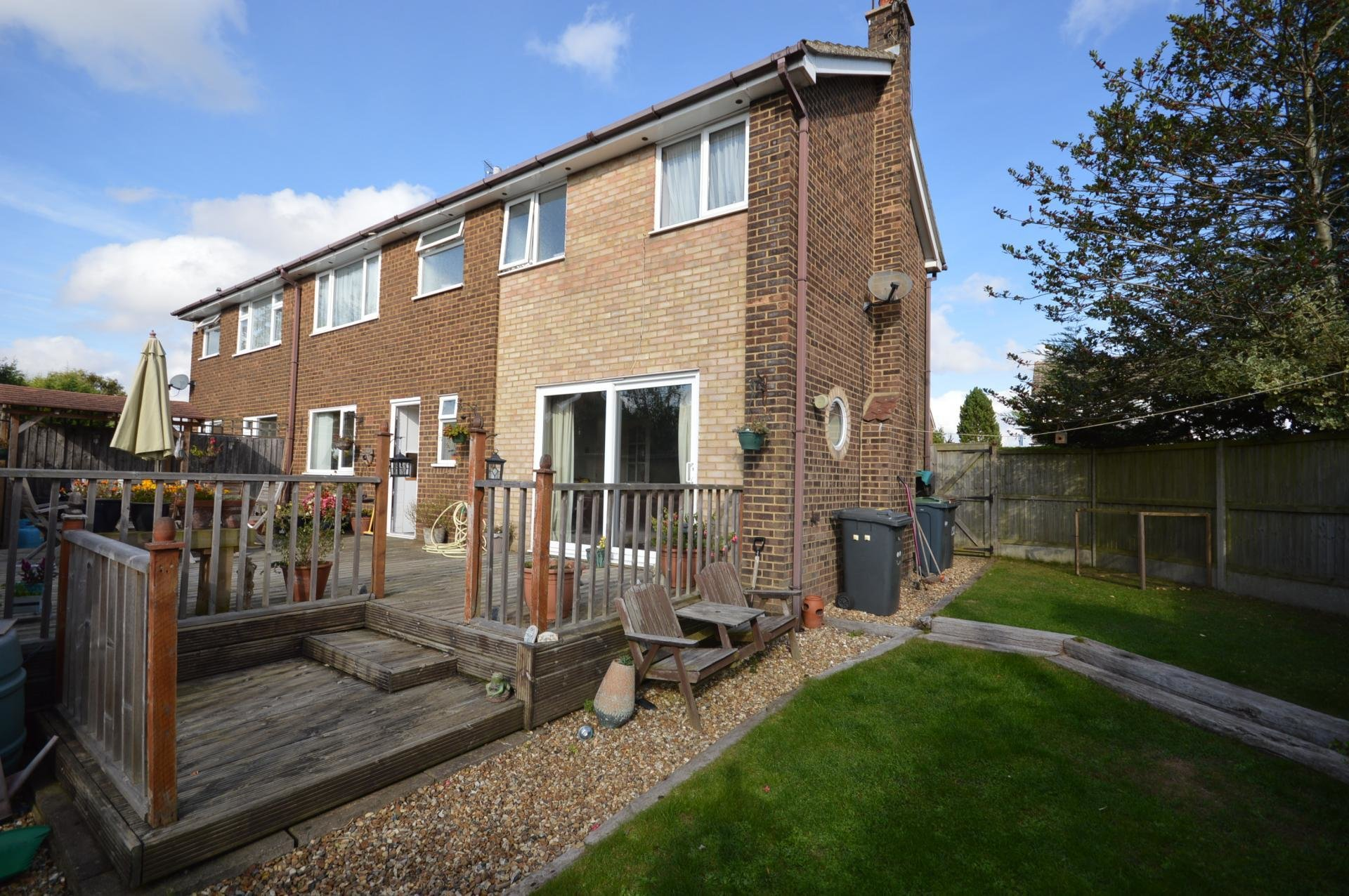 Best 4 Bedroom House For Sale In Luton With Pictures