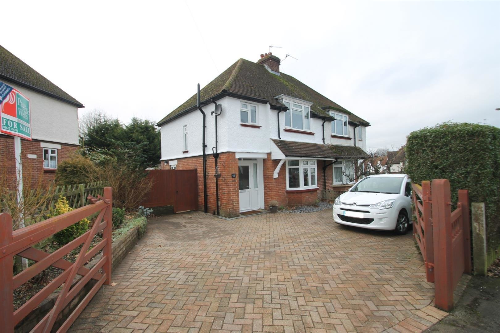 Best 3 Bedroom Semi Detached House For Sale In Maidstone With Pictures