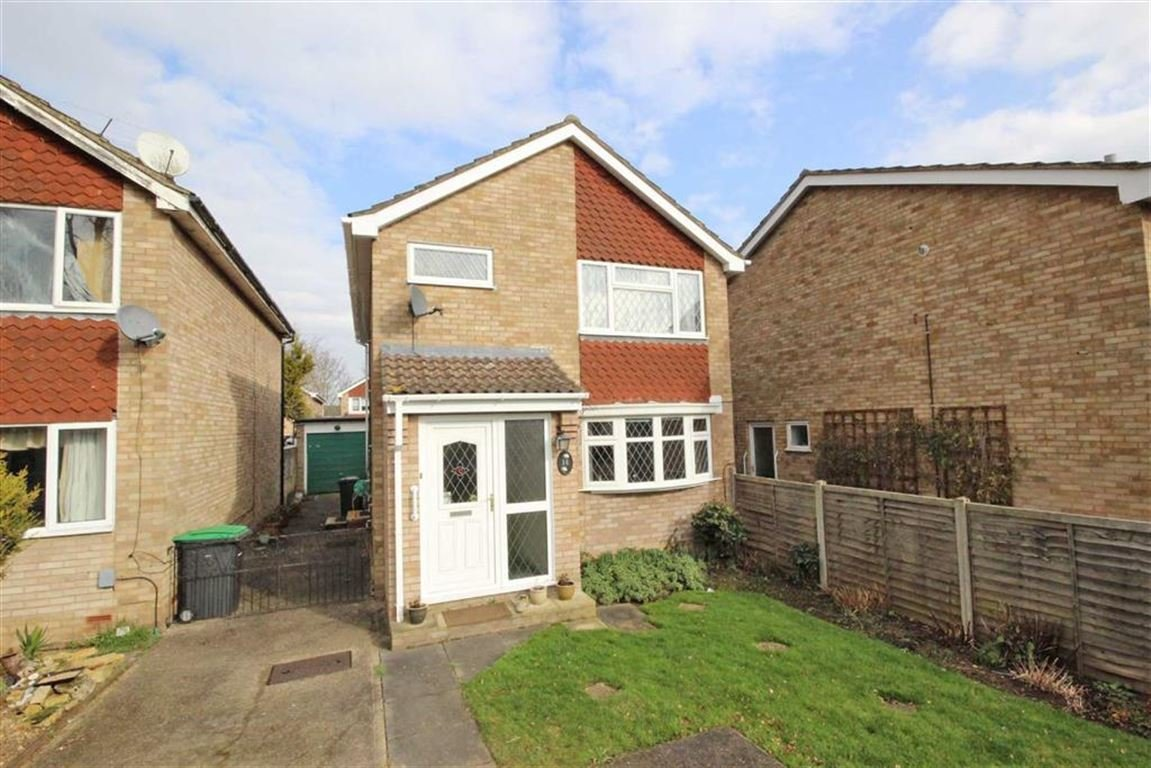 Best 3 Bedroom Detached House For Sale In Bedford With Pictures