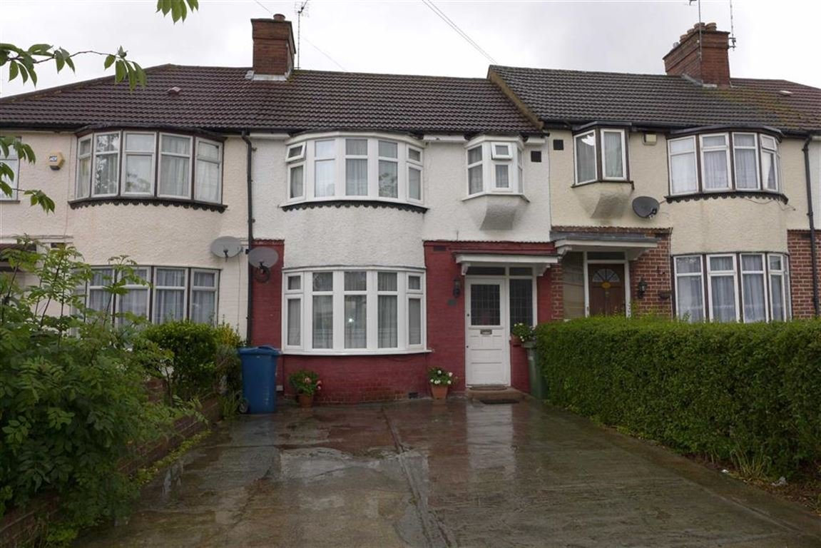 Best 3 Bedroom Terraced House For Sale In Harrow Weald With Pictures