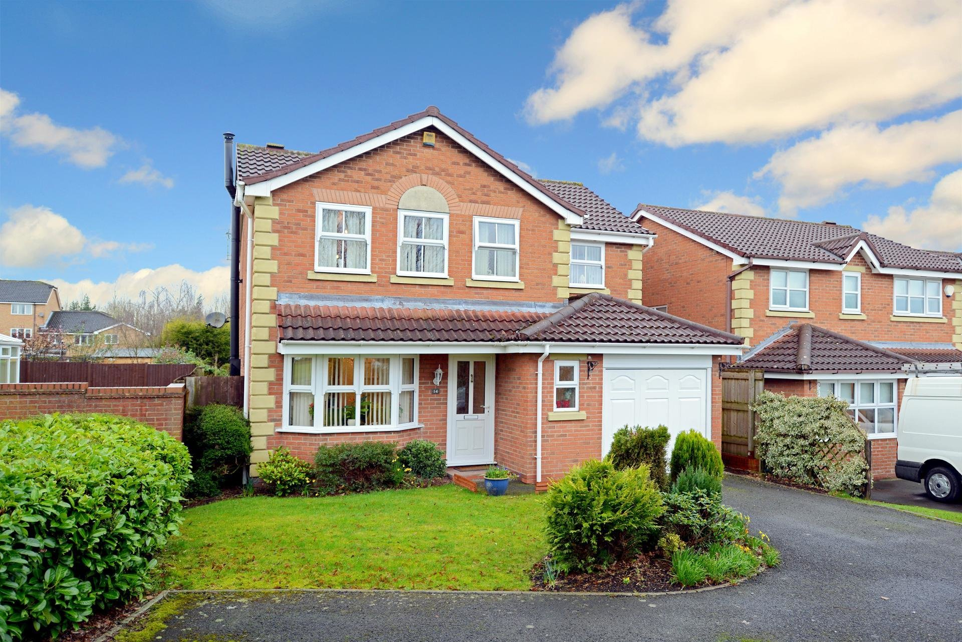 Best 4 Bedroom House For Sale In Telford With Pictures