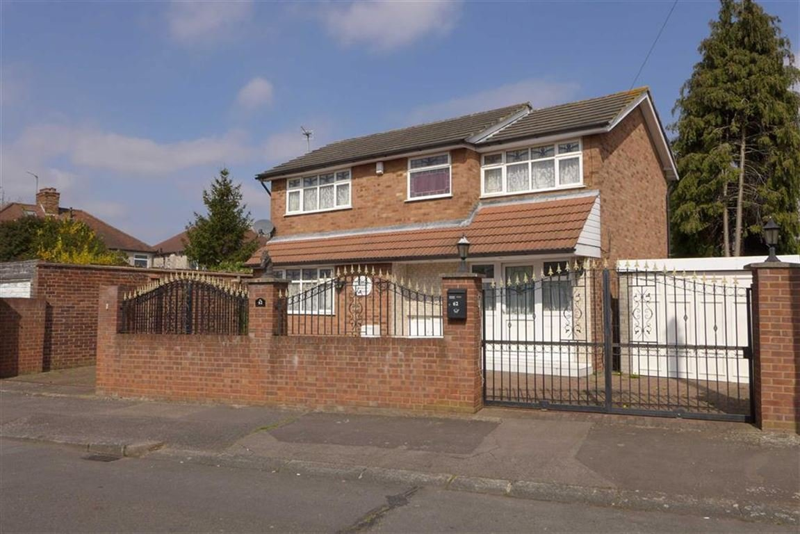 Best 3 Bedroom Detached House For Sale In Harrow With Pictures