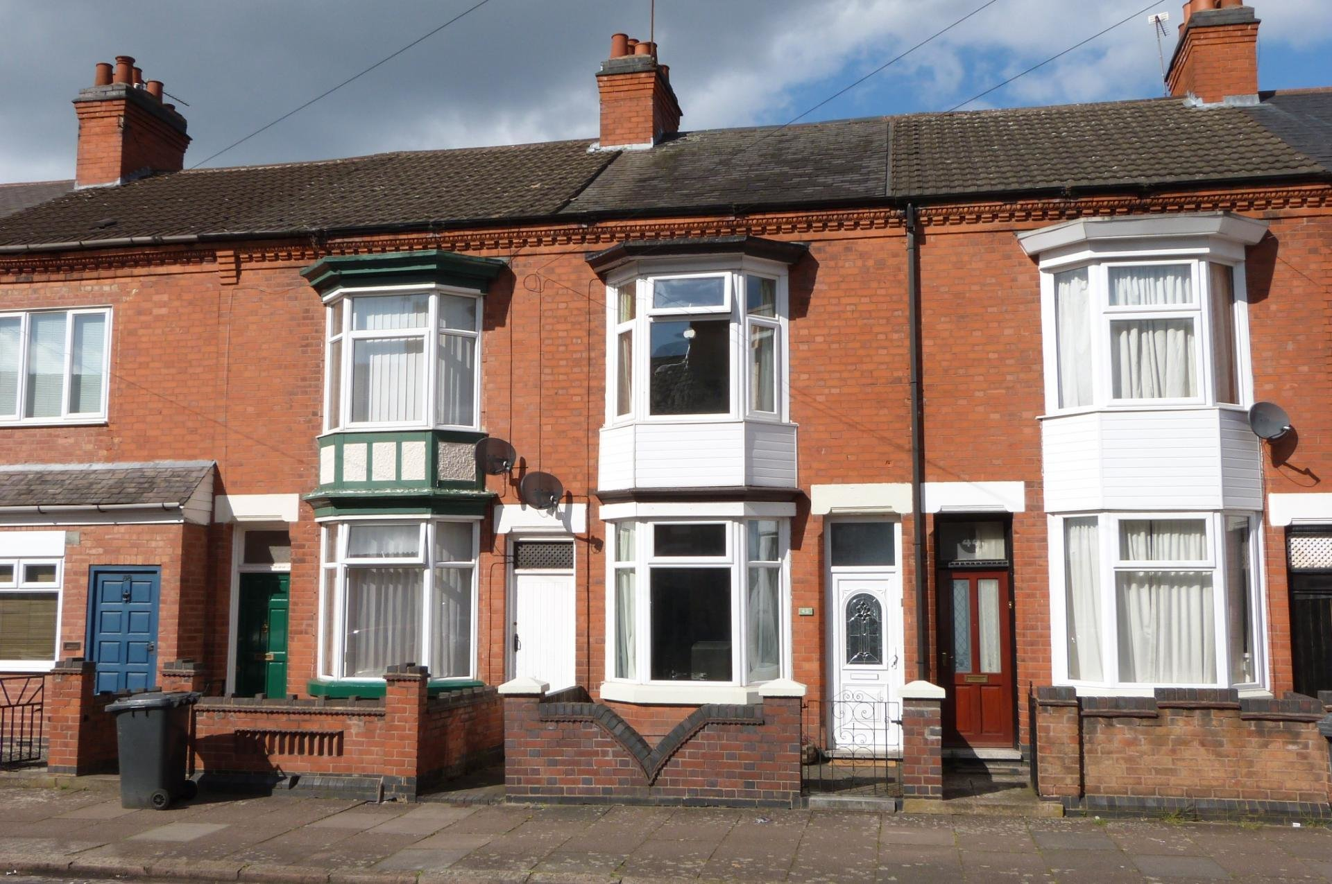 Best 2 Bedroom House For Sale In Leicester With Pictures