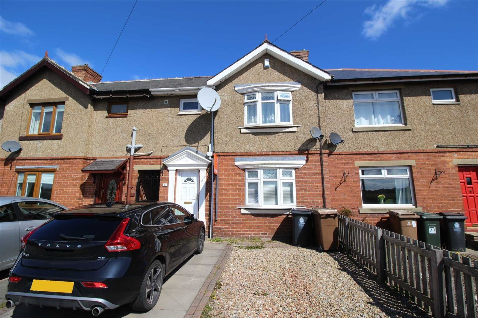 Best 3 Bedroom Terraced House For Sale In Newcastle Upon Tyne With Pictures