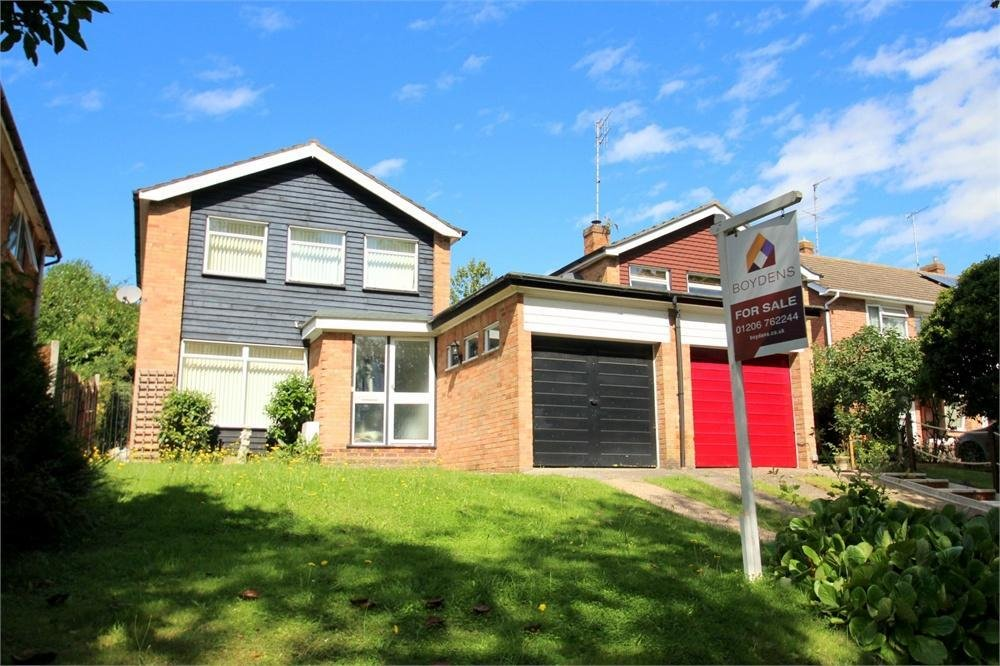 Best 3 Bedroom Detached House For Sale In Colchester With Pictures