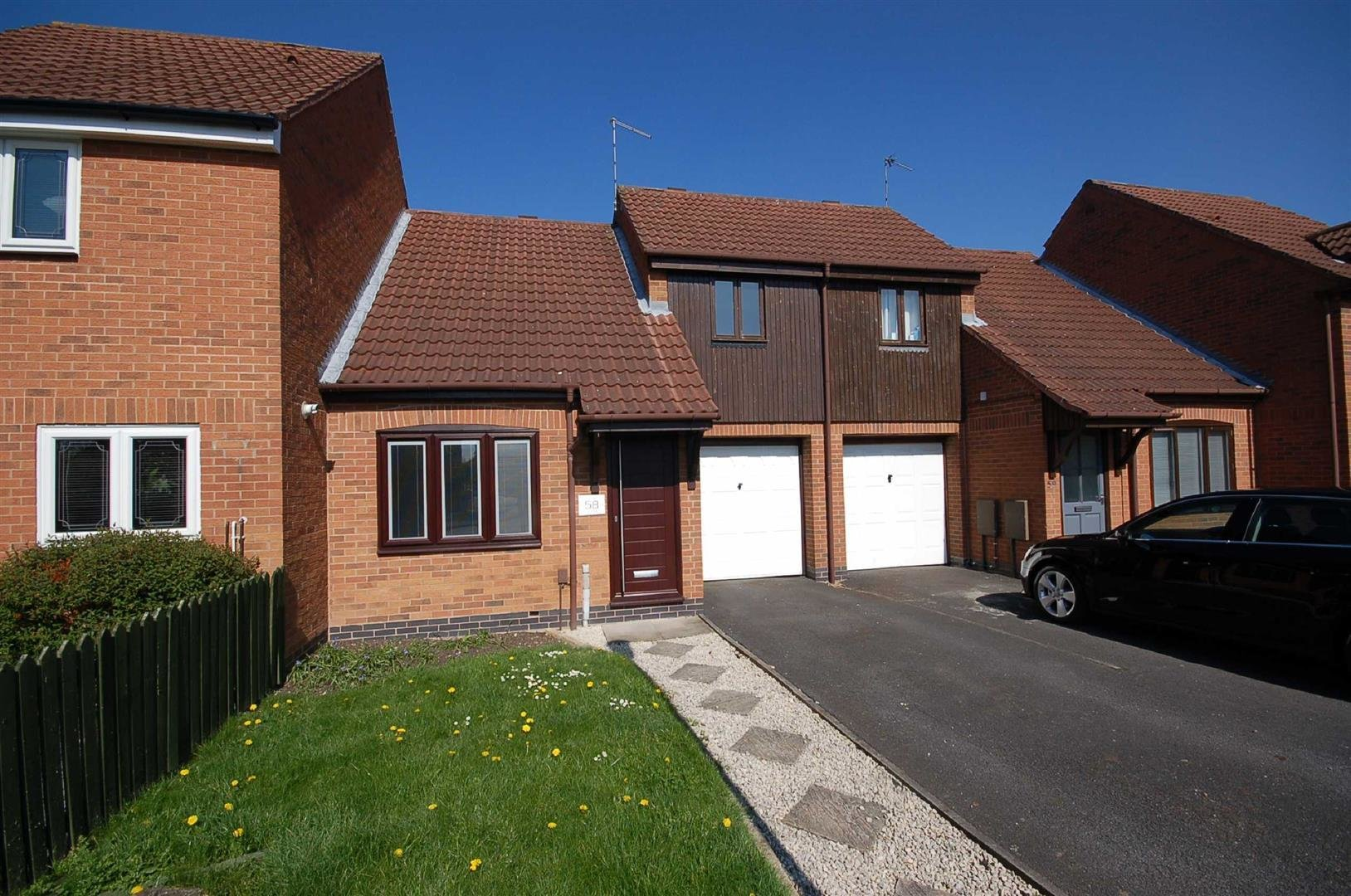Best 2 Bedroom Town House For Sale In Nottingham With Pictures