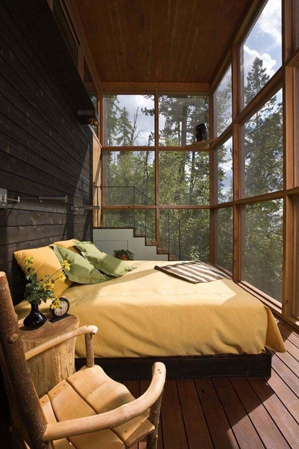 Best 40 Enchanting Outdoor Bedroom Ideas For Dreamy Sleep With Pictures