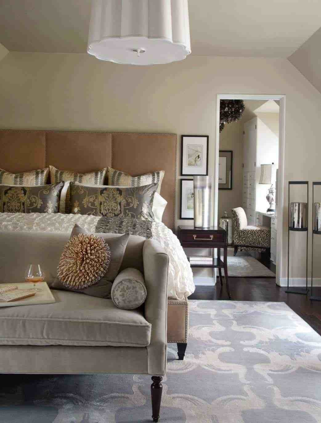 Best 35 Spectacular Neutral Bedroom Schemes For Relaxation With Pictures