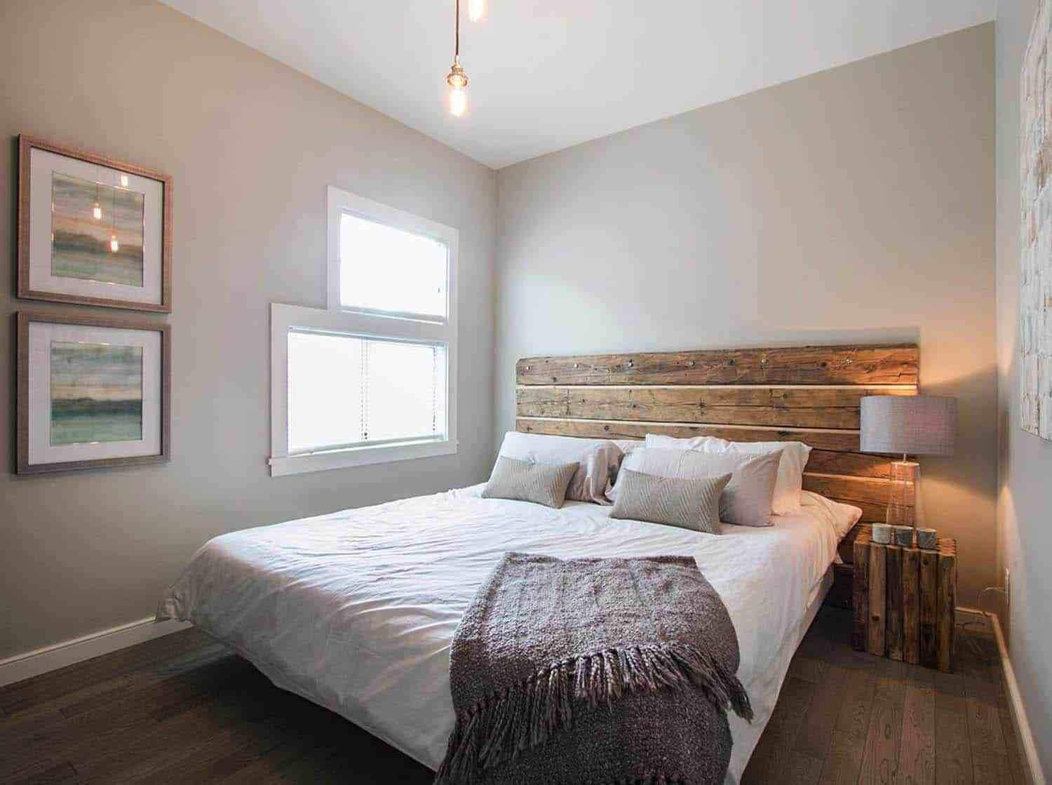 Best 30 Small Yet Amazingly Cozy Master Bedroom Retreats With Pictures