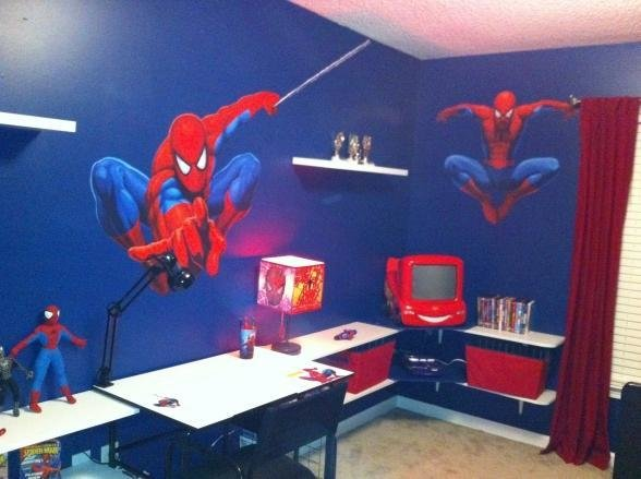 Best Spider Man Wallpaper For Your Room Wallpapersafari With Pictures